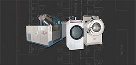 Commercial Amp Coin Op Laundry Equipment Parts Sales